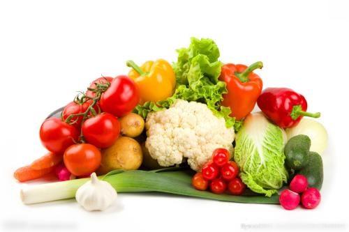 中小学新鲜蔬菜配送