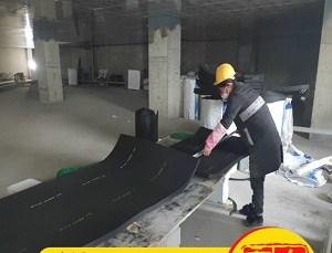 乌鲁木齐县环保橡塑板多少钱 华美达保温材料供应