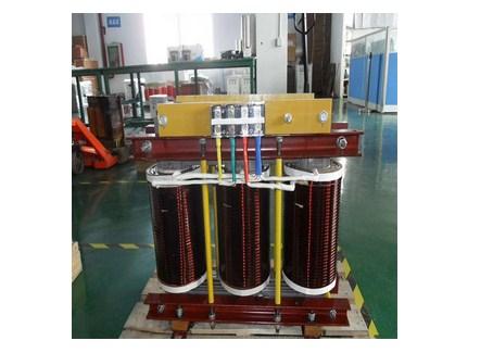 江西正规380V干式变压器值得信赖「上海环牛电气设备制造供应」