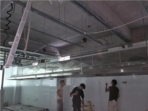 新乡白铁风管 客户至上 河南瑞昇通风设备供应