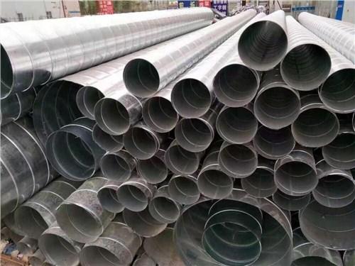 济源白铁加工工程 真诚推荐 河南瑞昇通风设备供应