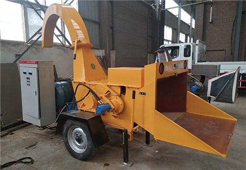 树木粉碎机粉碎机推荐粉碎机厂家 海通机械供应