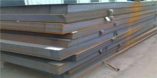 河南锅炉钢板厂家哪家好 真诚推荐「河南吉硕钢铁实业供应」