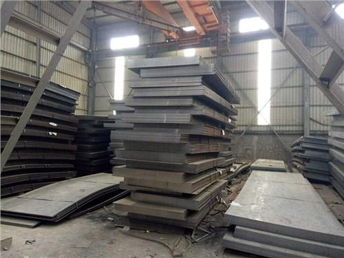 上海压力容器专用钢板厂 服务为先「河南吉硕钢铁实业供应」