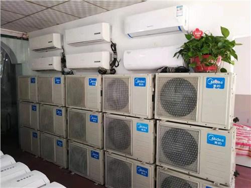 安阳原装空调好货源好价格 优质推荐 安阳市龙安区东风张伟二手空调供应