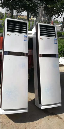 安陽縣銷售空調哪家好 安陽市龍安區東風張偉二手空調供應