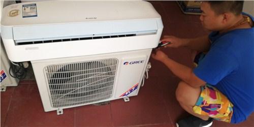 安陽專業空調移機報價 客戶至上 安陽市龍安區東風張偉二手空調供應
