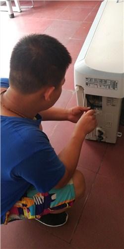 安阳哪里空调移机给您好的建议 卓越服务 安阳市龙安区东风张伟二手空调供应