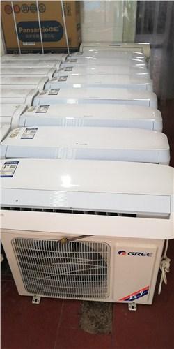 安阳立式二手空调哪家好 承诺守信 安阳市龙安区东风张伟二手空调供应