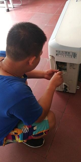 安阳专业空调移机哪家专业 客户至上 安阳市龙安区东风张伟二手空调皇冠体育hg福利|官网