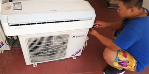 安阳上门服务空调维修 卓越服务 安阳市龙安区东风张伟二手空调供应