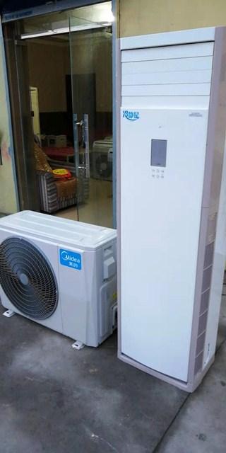安阳专业空调加氟上门安装 信誉保证 安阳市龙安区东风张伟二手空调供应
