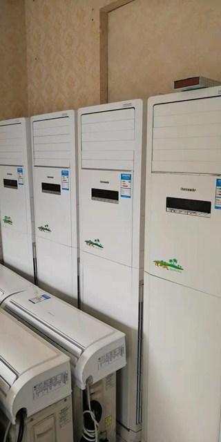 安阳柜式空调加氟电话 欢迎咨询 安阳市龙安区东风张伟二手空调供应