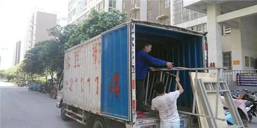 安阳专业搬家公司,搬家