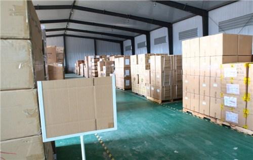 鄭州物流落地配送報價 歡迎來電 河南優途貨物運輸供應