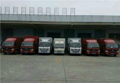 郑州到周口物流专线公司 诚信为本 河南优途货物运输供应