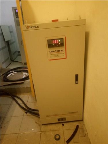 内蒙古实验室稳压器维修电话「上海弘乐电气供应」