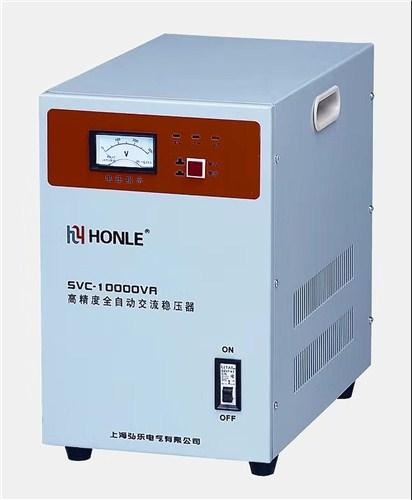 海南机床专用稳压器常用解决方案,稳压器