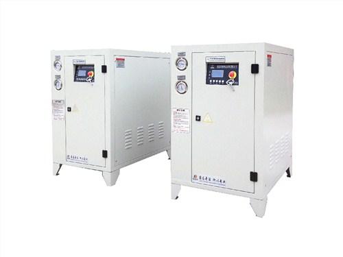 广州真空泵冷却专用工业冷水机专业,工业冷水机