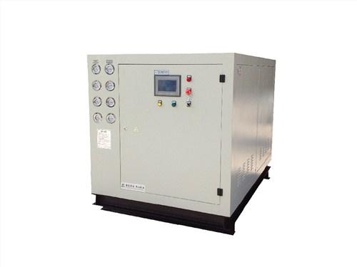 广州挤出机冷却专用水冷式冷水机,水冷式冷水机