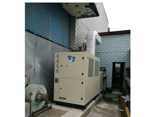 广州挤出机冷却专用风冷式冷水机,风冷式冷水机