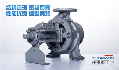 韶关原装进口NTT热媒循环泵厂家直销 值得信赖 惠州托玛斯工业科技有限公司供应