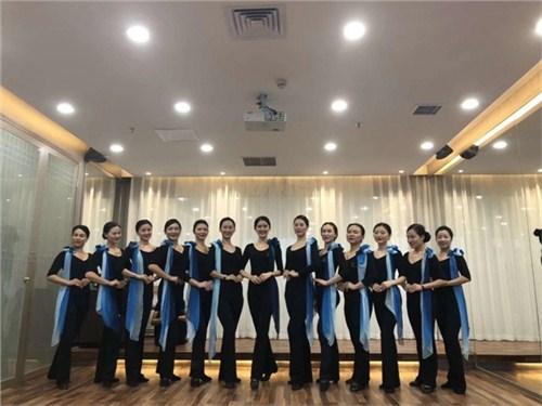 昆明空乘礼仪培训学校 云南皇礼礼仪学院