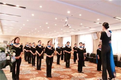昆明形象礼仪培训学校 云南皇礼礼仪学院