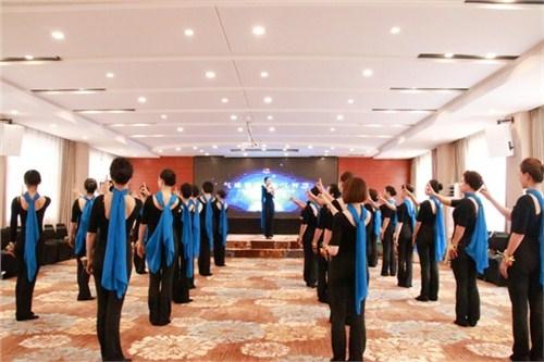 昆明空乘礼仪教育培训 云南皇礼礼仪学院