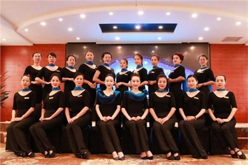 昆明礼仪公司 值得信赖 云南皇礼礼仪学院