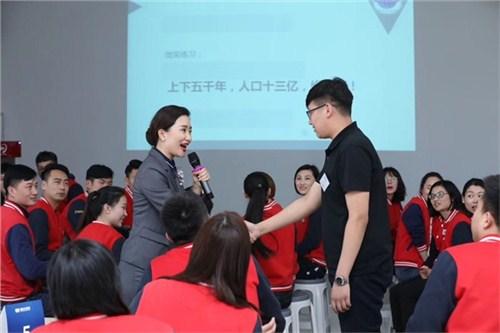 昆明公司员工礼仪培训机构 服务为先 云南皇礼礼仪学院