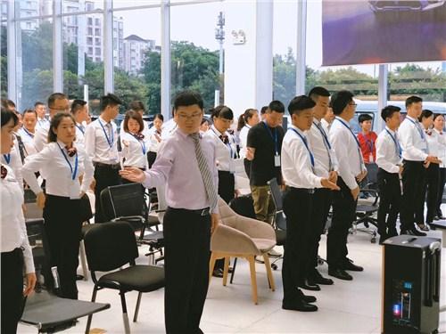昆明4s店员工礼仪培训机构 云南皇礼礼仪学院