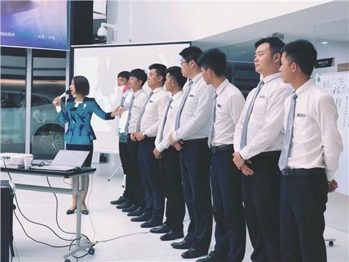 昆明4s店礼仪教学机构 云南皇礼礼仪学院