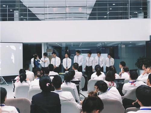 昆明4s店礼仪教学机构4006250898 云南皇礼礼仪学院