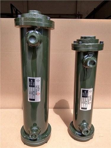 宁夏列管式油冷却器信息推荐
