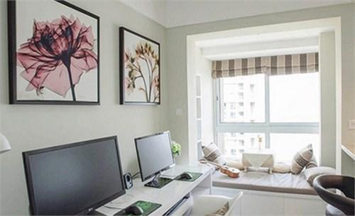 环保室内装修设计优质商家 诚信服务「焕心供应」