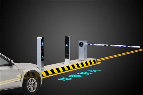 哈尔滨智能睿系列II型车牌识别一体机,睿系列II型车牌识别一体机