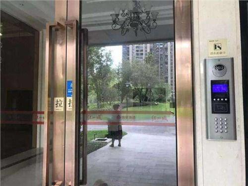 广州专业门禁系统品质售后无忧,门禁系统