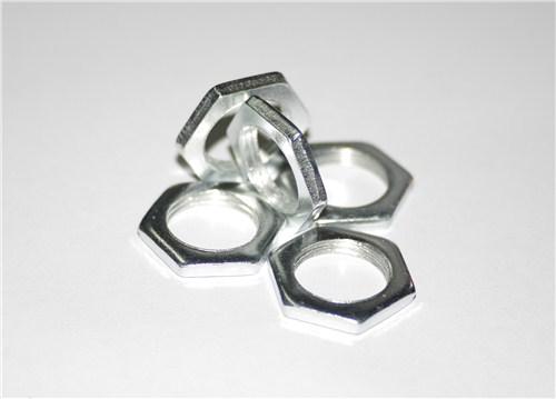 无锡六角螺母价格 无锡六角螺母低价促销 无锡六角螺母合作厂商 沪烨供