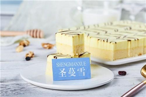 虹口区优良冷冻慕斯蛋糕信赖推荐 诚信服务「上海昊雪食品供应」