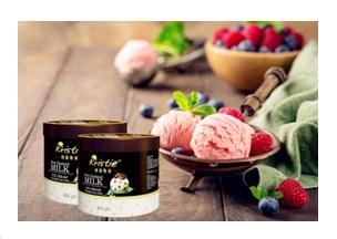 上海桶装冰淇淋招代理 诚信服务「上海昊雪食品供应」