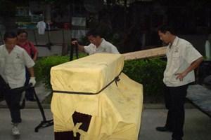 米东区单位搬家价格多少 宏远供应