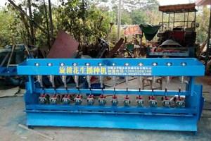 河南省优质播种机厂家 来电咨询 河源市李旭农业机械设备供应