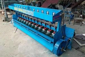 河南小型播种机批发 值得信赖 河源市李旭农业机械设备供应