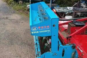 河南小型播种机多少钱 欢迎咨询 河源市李旭农业机械设备供应