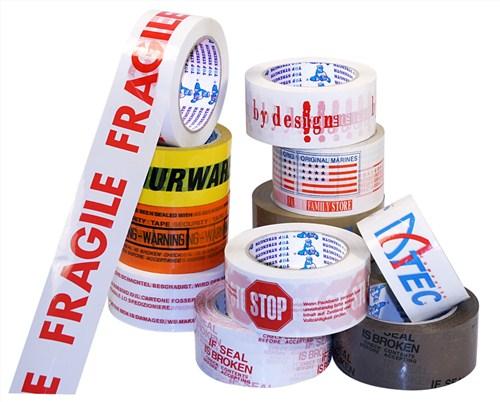 广东口碑好印字胶带产品介绍 值得信赖 河源瑞通包装工业供应