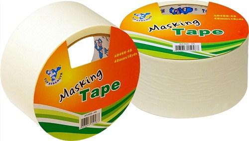 广东优质美纹胶纸厂家供应 服务为先 河源瑞通包装工业供应