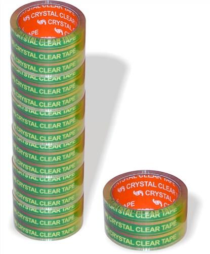 惠州优质超透明胶带品牌企业 诚信为本「河源瑞通包装工业供应」