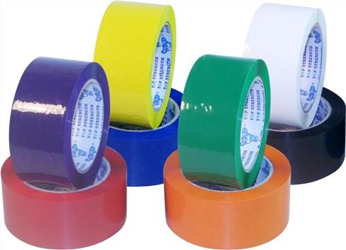 廣東原裝封箱膠帶多少錢 服務為先 河源瑞通包裝工業供應