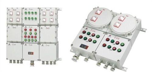 杭州BXD53-10防爆配电箱,BXD53-12防爆配电箱厂家 坚信供